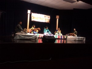 The Carnatic Youth Society of Canada's Second Annual Showcase