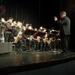 Norman Bethune C.I Music Department's Spring Music Night
