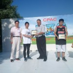 Chinese Professionals Association of Canada's Summer Festival